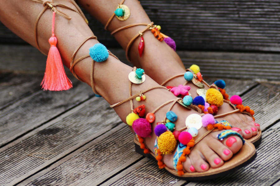 eb3140444 A fun summer fashion trend anyone can pull off. Seriously, we're obsessed.
