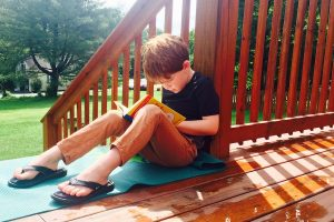 50 screen-free activities for kids this summer, from reading to so much more