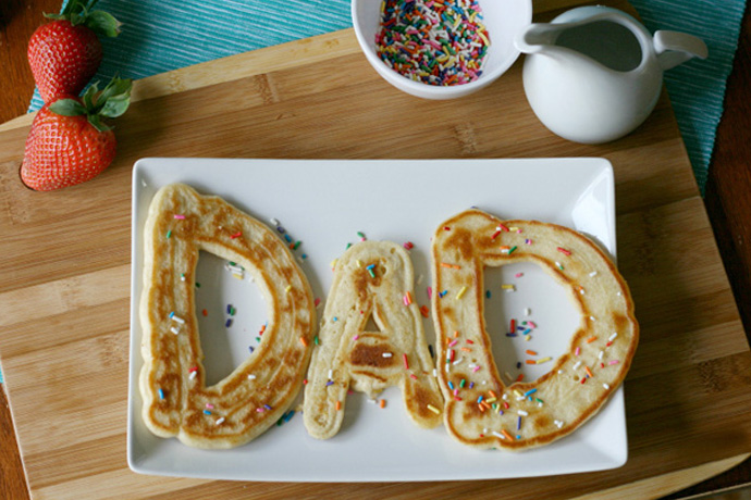 Web coolness: Father's Day recipes, last minute Father's Day gifts, summer fun + more