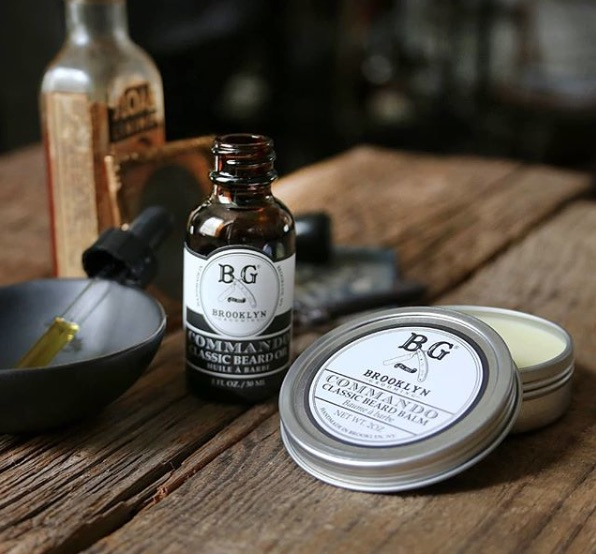 Last-minute Father's Day gift ideas: Beard grooming supplies by Brooklyn Grooming at C.O. Bigelow