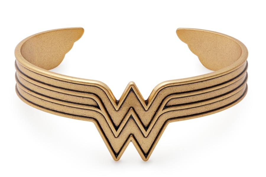 The Wonder Woman bracelet we all need right now