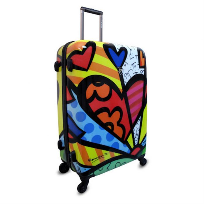Cool kids' luggage: New Day by Heys USA Luggage Britto
