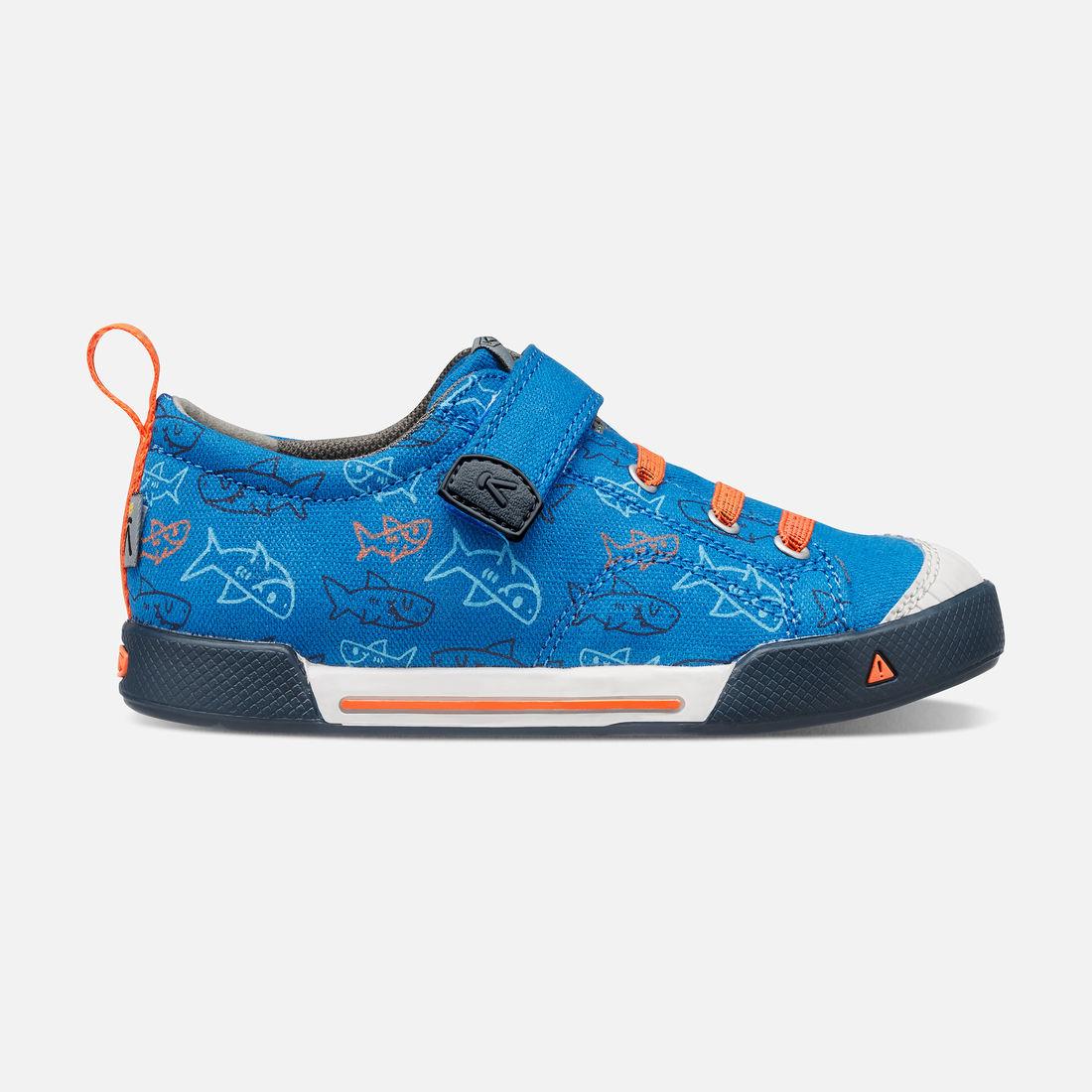 Kids' shark shoes: Keens Encanto Finley | Keens