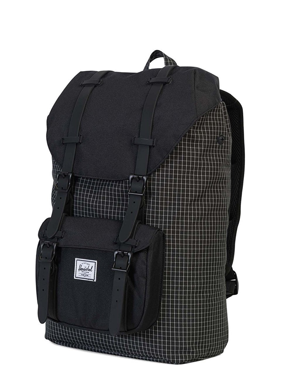 2b4fa49900 Herschel Supply Laptop backpacks on sale for Amazon Prime members!