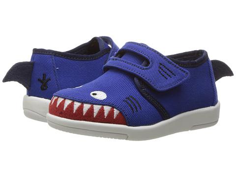 Kids' shark shoes: EMU Australia Shark Sneakers| Zappos
