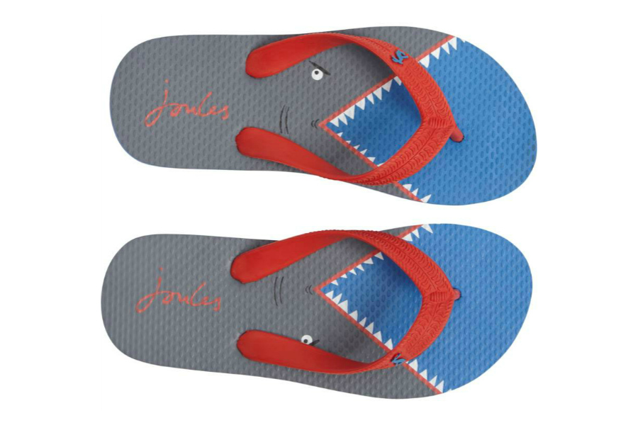 So many cool shark shoes for kids! Because…shark shoes!