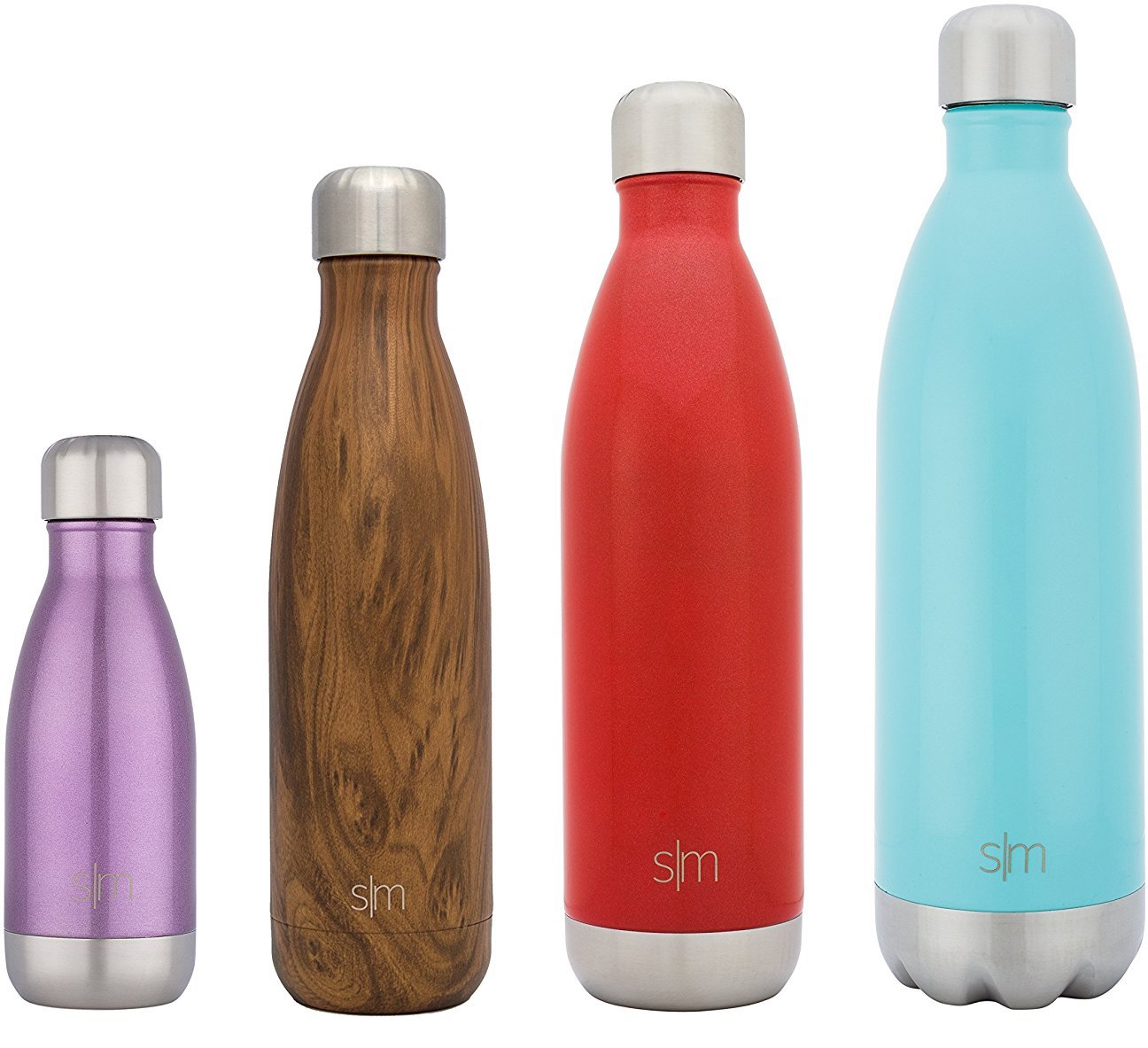 Simple Modern insulated water bottles: gorgeous and on sale!