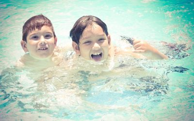 5 pool rules for kids that everyone should commit to memory.