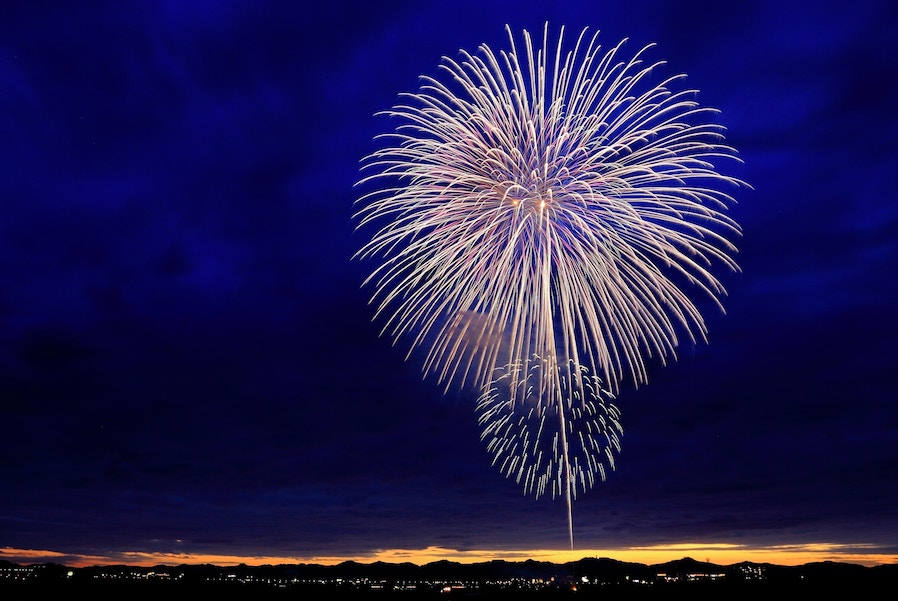 Great fireworks photo tips to help make those shots Instagram-worthy