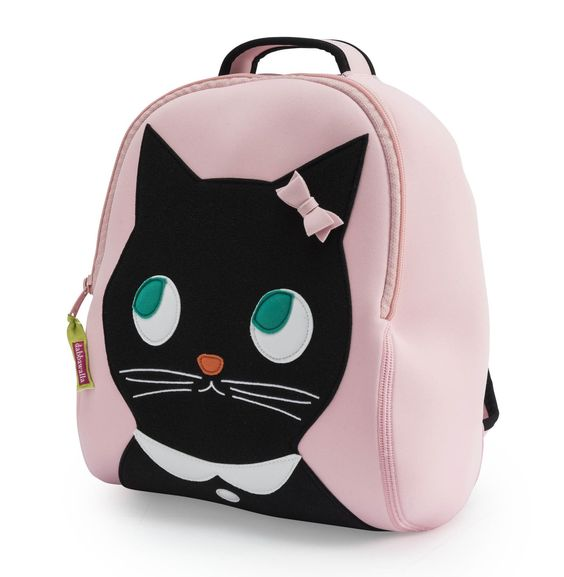 Miss Kitty Neoprene Little Kid's Pack | Cool Cat School Supplies | back to school shopping 2017