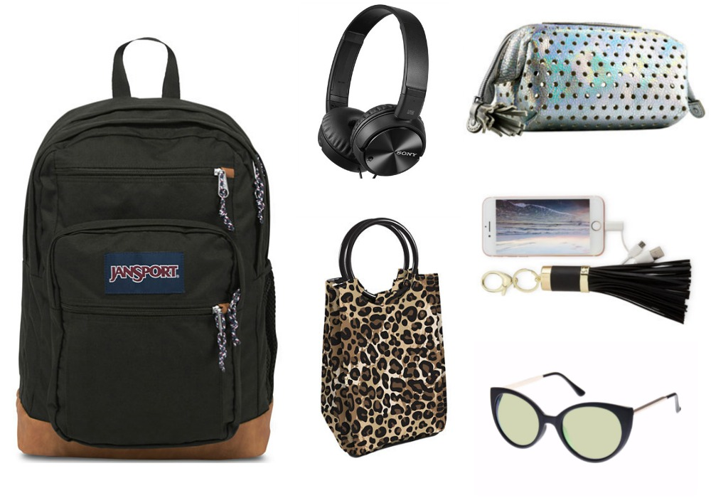 Great tween and teen back to school picks at JCP | coolmompicks.com