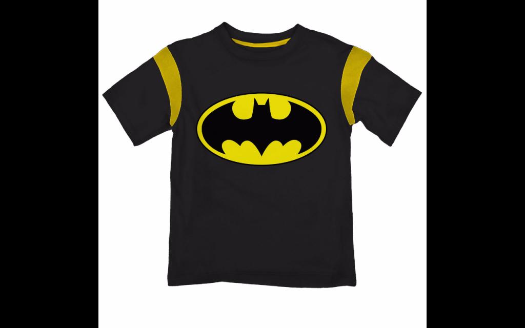 Best preschool gift ideas under $15 :Superhero graphic tee
