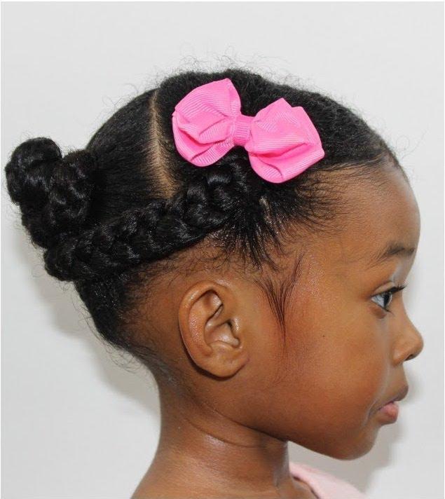 Hair braiding tutorials: 10-minute hairstyle from Sekora and Sefari