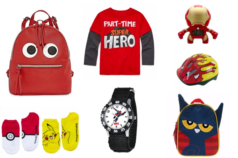 The coolest back-to-school gear for preschool, all at JCPenney | coolmompicks.com