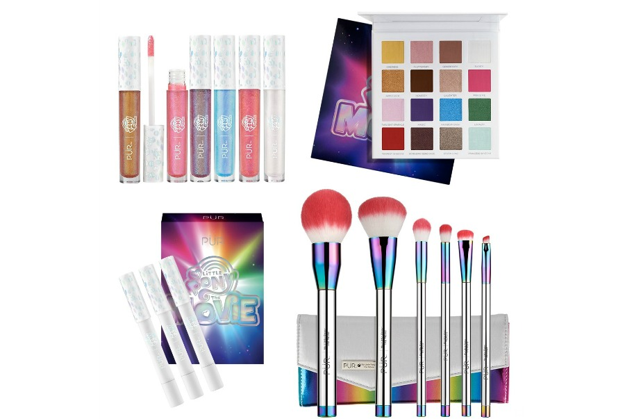 We love these My Little Pony, Hello Kitty, Super Mario, and Disney cosmetics for adults. No apologies.