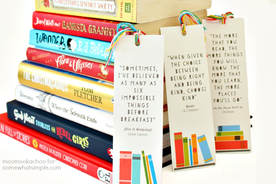 12 motivational back-to-school printables to send kids off with a smile.