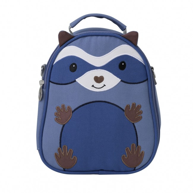 Racoon Lunchpack | Cutest Animal School Supplies | back to school shopping 2017
