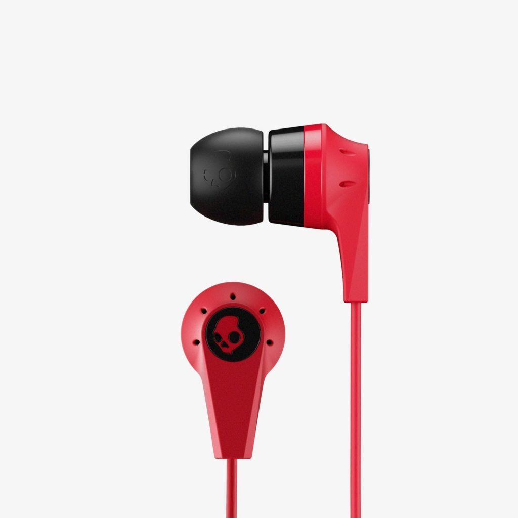 Skullcandy Ink'd wireless earbuds | cool back to school supplies