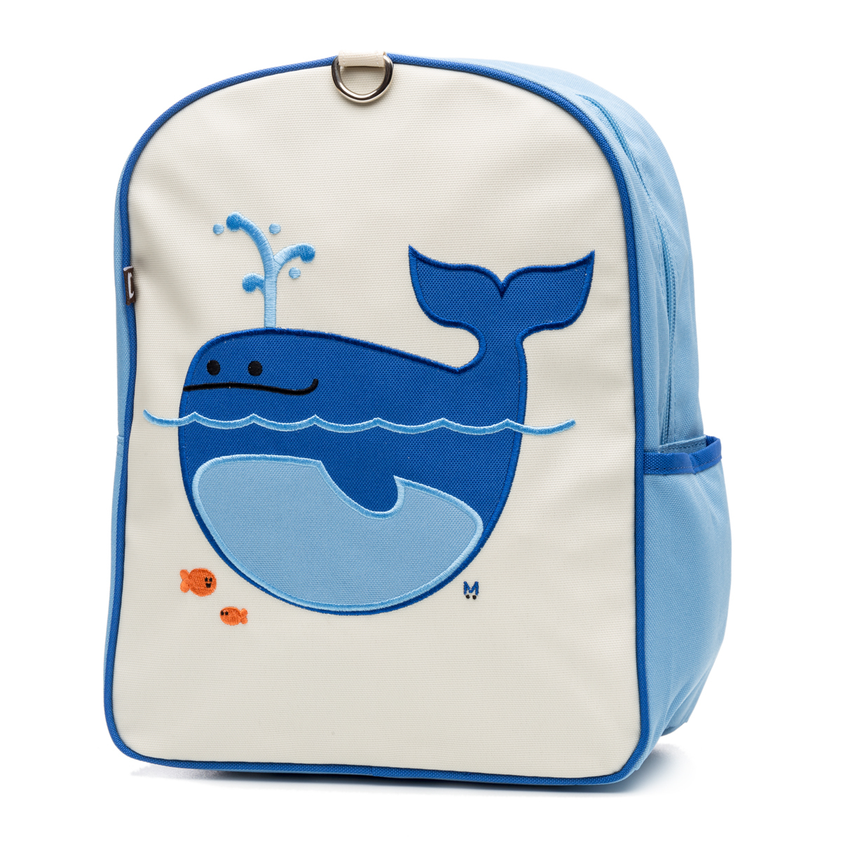 Whale Little Kid Backpack | Cutest Animal School Supplies | back to school shopping 2017