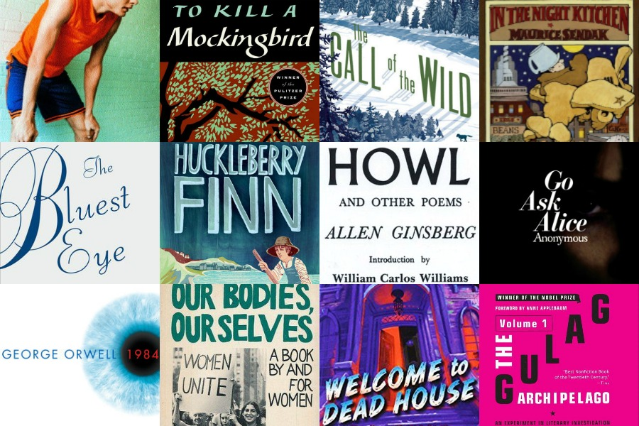 12 Authors on the Banned Books They'll Never Forget