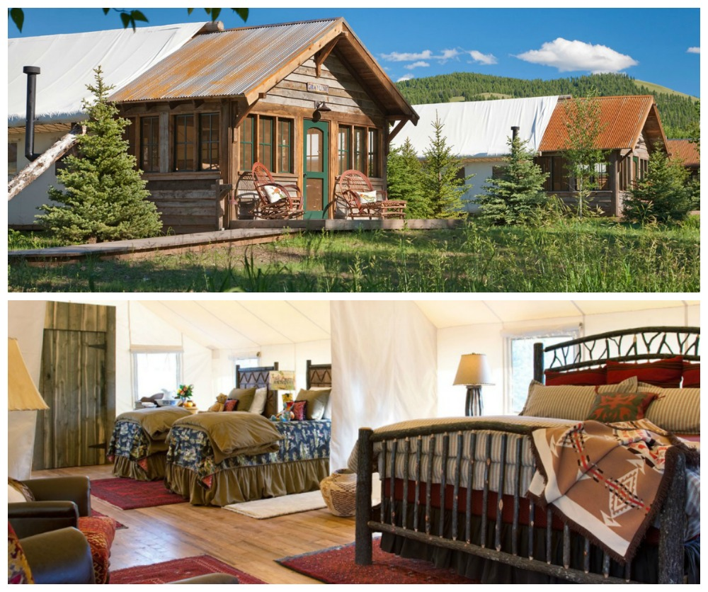 Coolest vacations to take with the kids: Ranch at Rock Creek in Montana