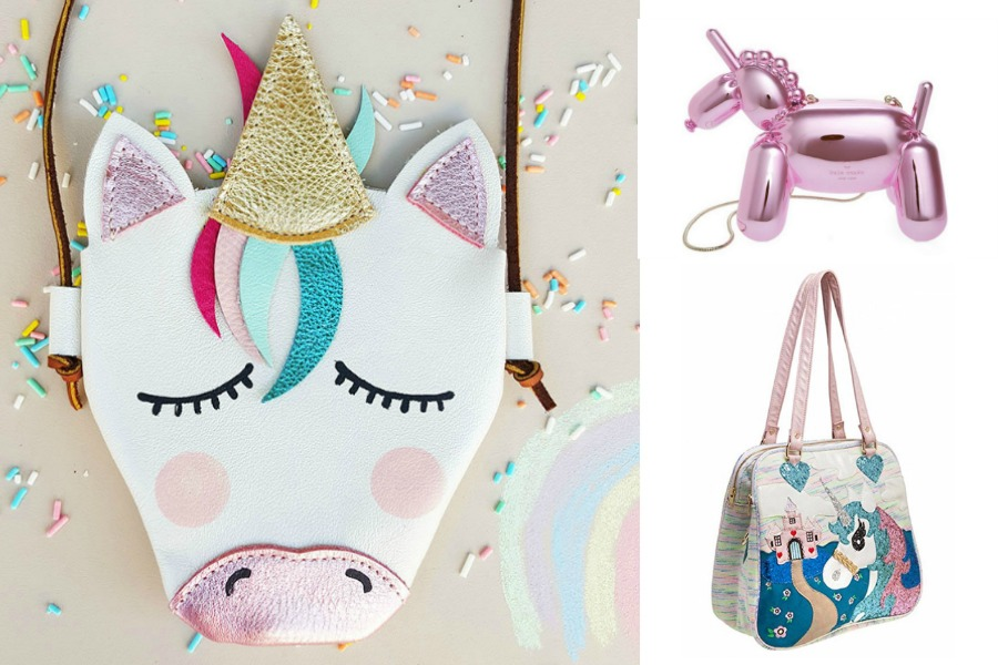 We believe in unicorn purses! The ultimate collection of 35 outrageous options