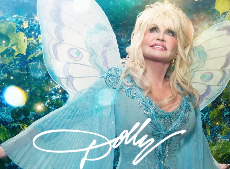 Web coolness: Dolly Parton's children's album, Lyft's big news for parents, the library we all want in our towns