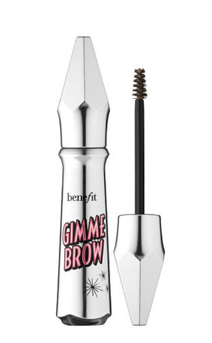 Gimme Brow by Benefit: Our new must-have product for thick, full, natural and perfectly tamed brows