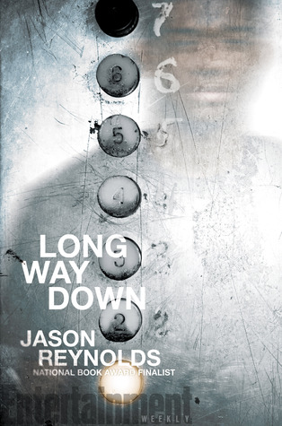 2017 National Book Awards: Long Way Down by Jason Reynolds