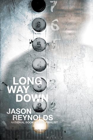2017 National Book Awards: Long Way Down by JasonReynolds