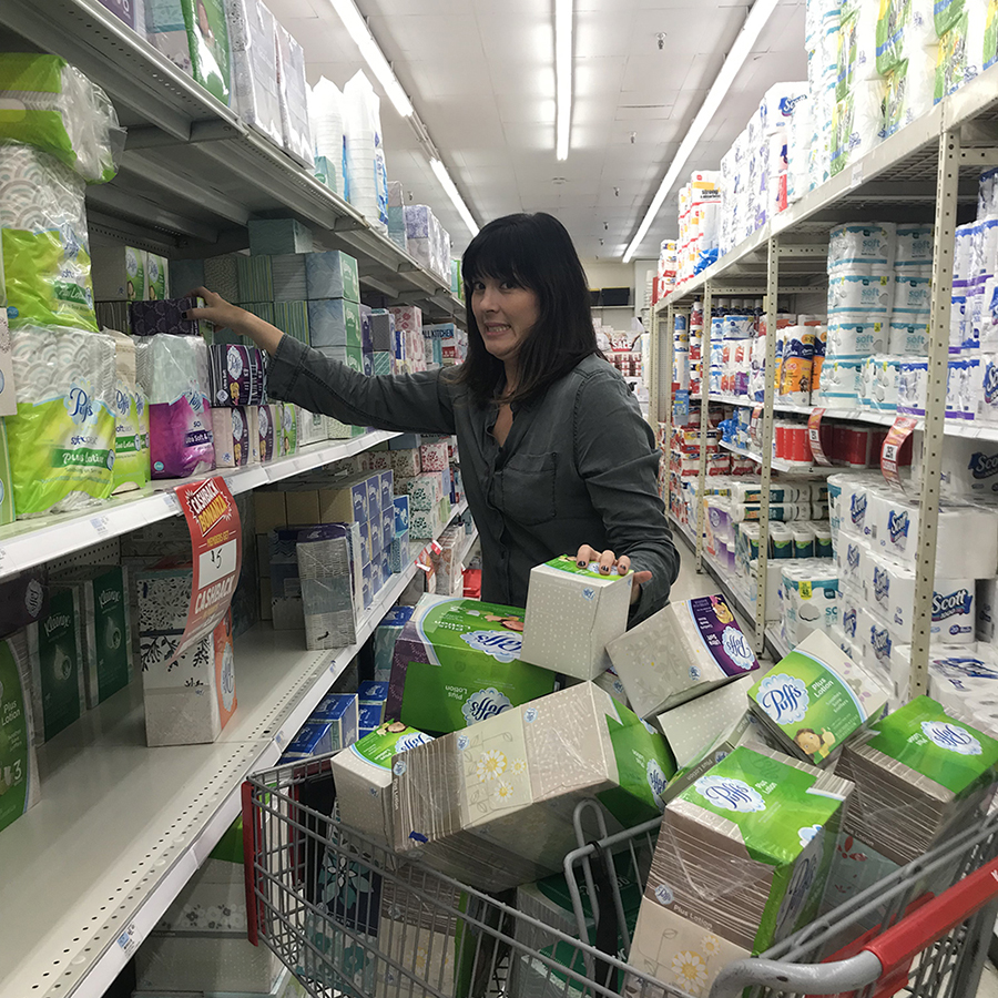 Our 15 must-haves for cold and flu season: buy plenty of tissues!