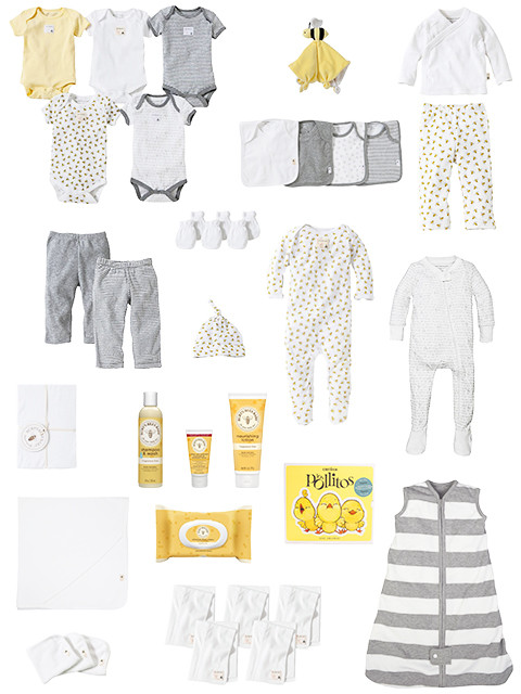 Burts Bees Baby Clothes Best Baby Bee Box The Amazing Gift For New Moms And New Moms In Need