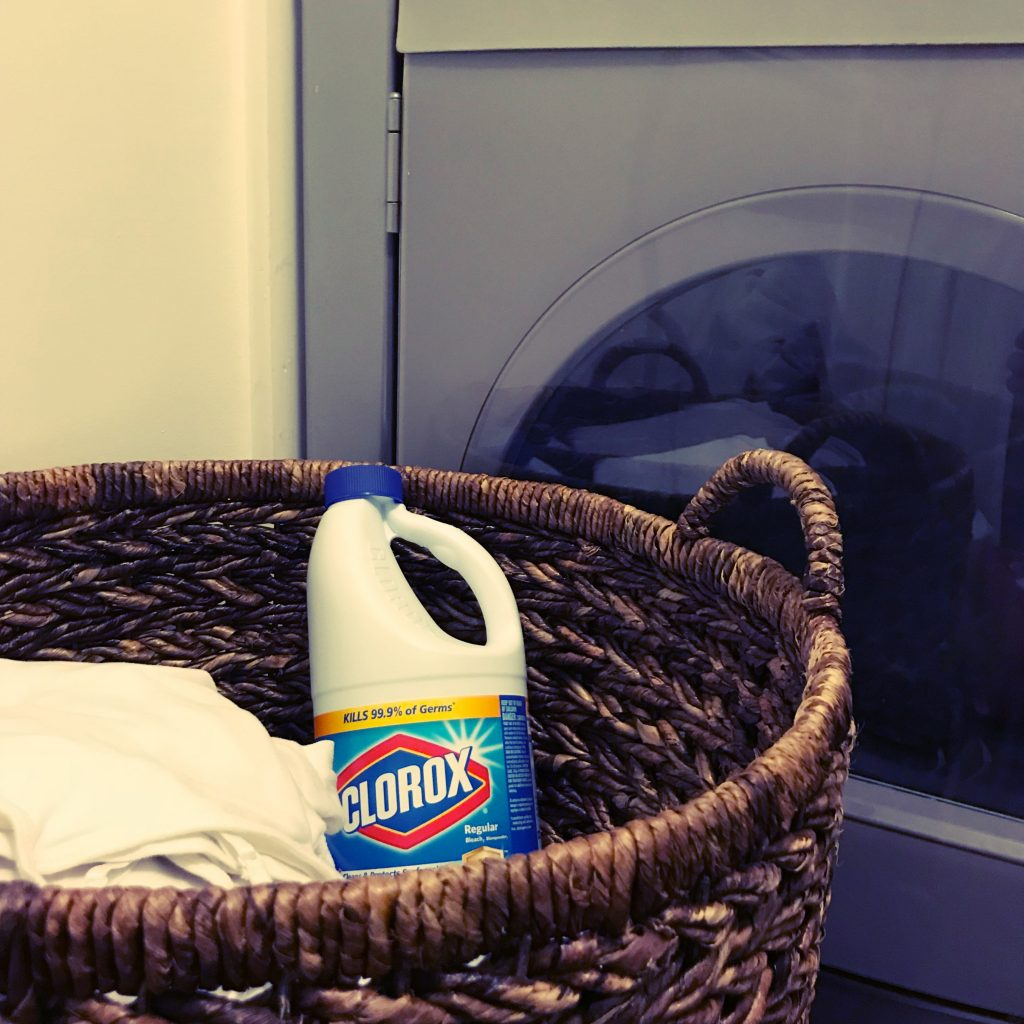 New Clorox Regular Bleach with Cloromax| Sponsor