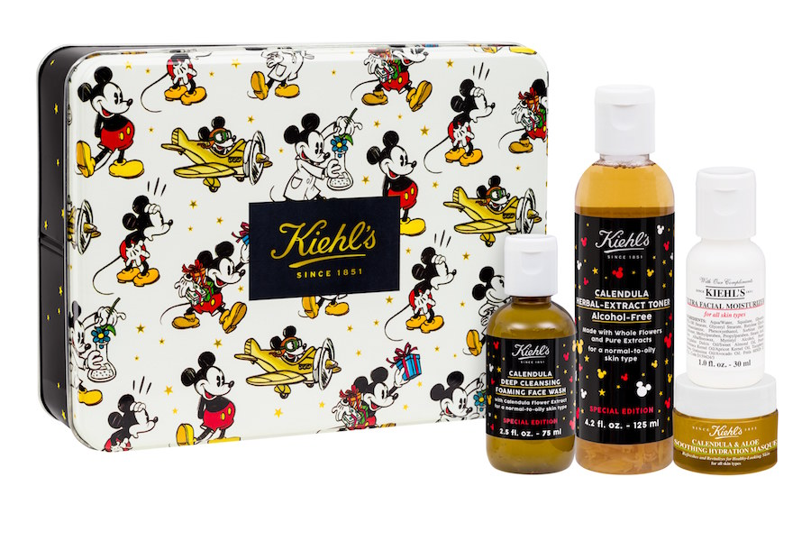 The wonderful Disney x Kiehl's charity collection is doing great things for people in need.