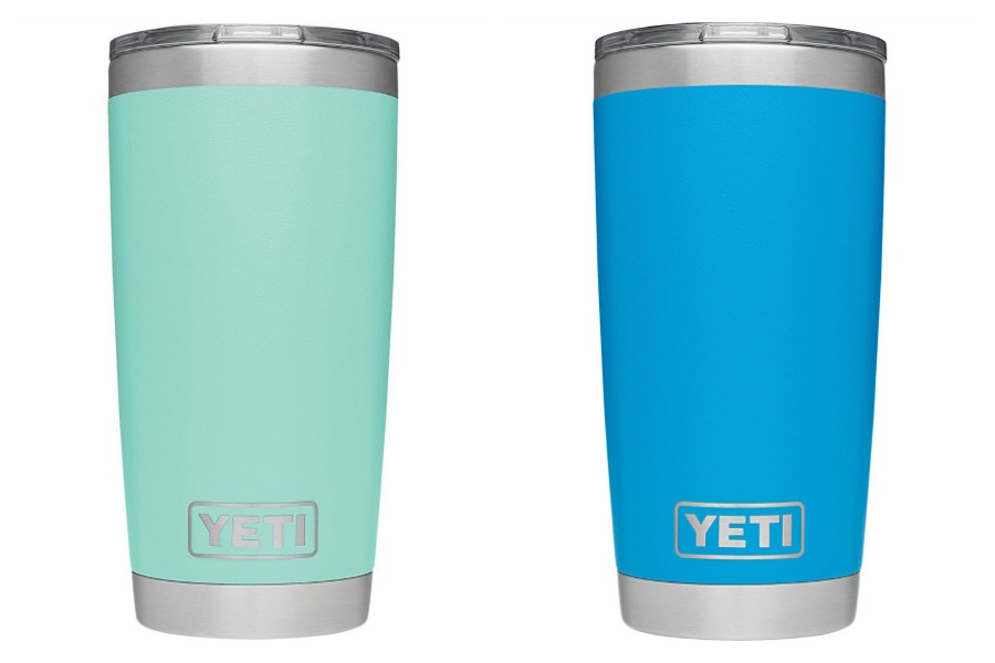 The best travel mug we've ever used. And we've used a lot of them.