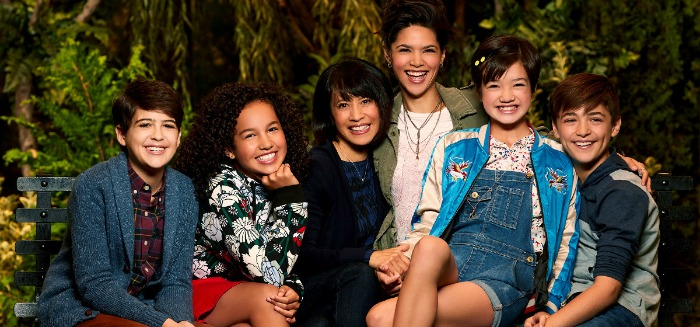 Disney Channel Andi Mack first gay character
