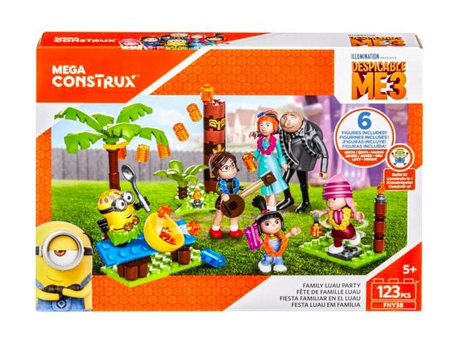 Mega Construx Despicable Me 3 Black Friday sale | Sponsor