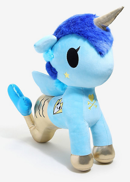Coolest preschool gifts: Tokidoki Mermicorno Plush