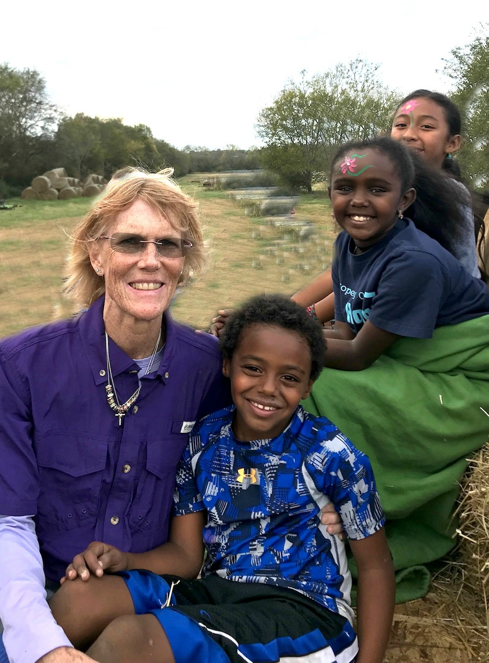 Why proposed cuts to the adoption tax credit matter   Photo (c) Melanie Fauchet for Cool Mom Picks