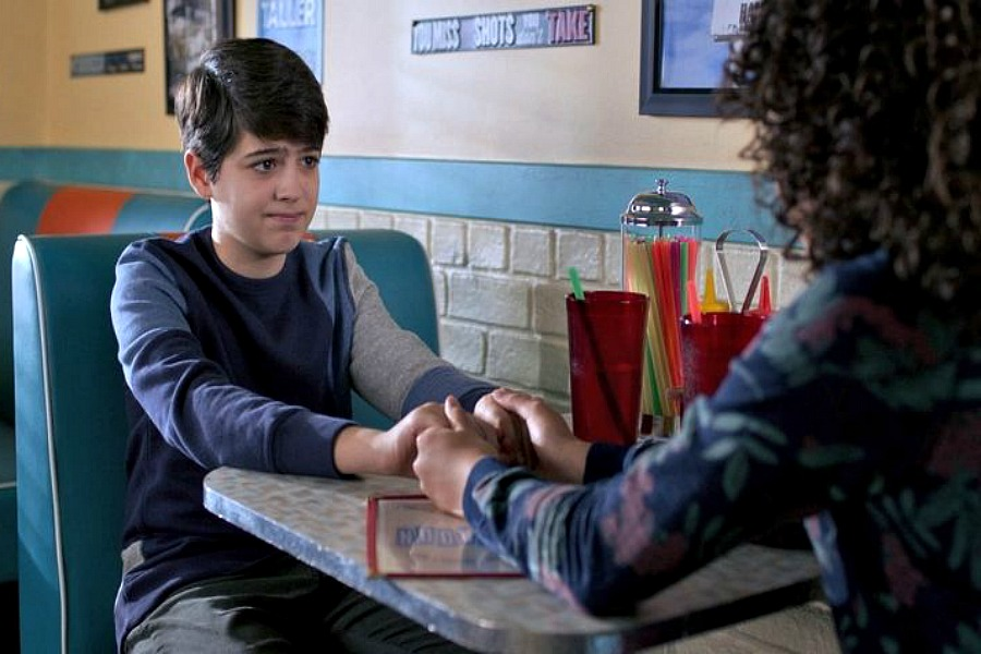 The Disney Channel's first gay character makes me shout yay for Andi Mack! | Thinking Parent