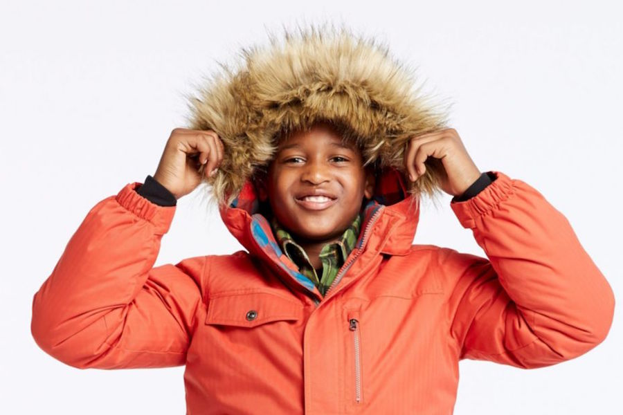 7 warm kids' winter coats we love, because winter is coming. And yes, you have to wear a coat.