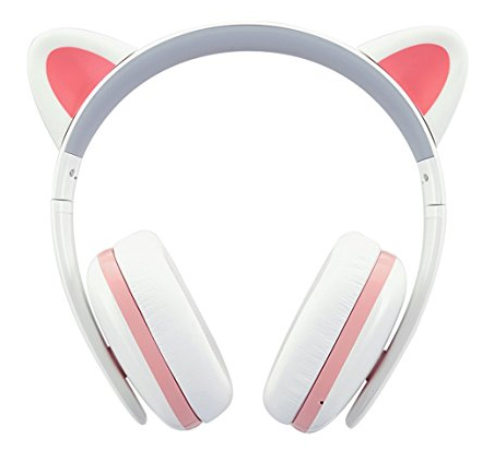 Censi cat-ear headphones | The coolest gifts of the year for tweens