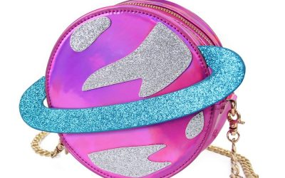Win the holidays with these 6 cool, affordable, pop bags for girls