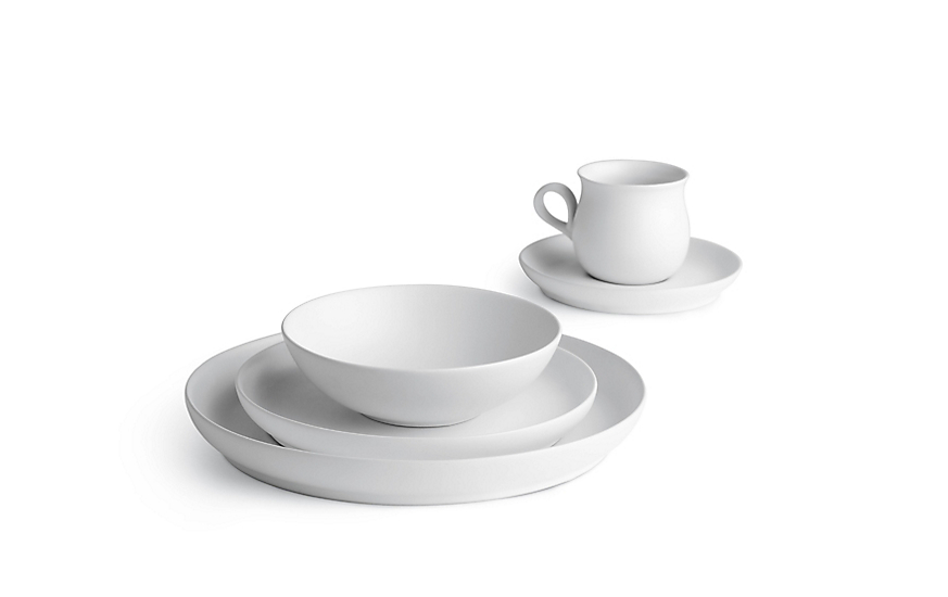 DWR Eva Zeisel dinnerware on sale for the holidays