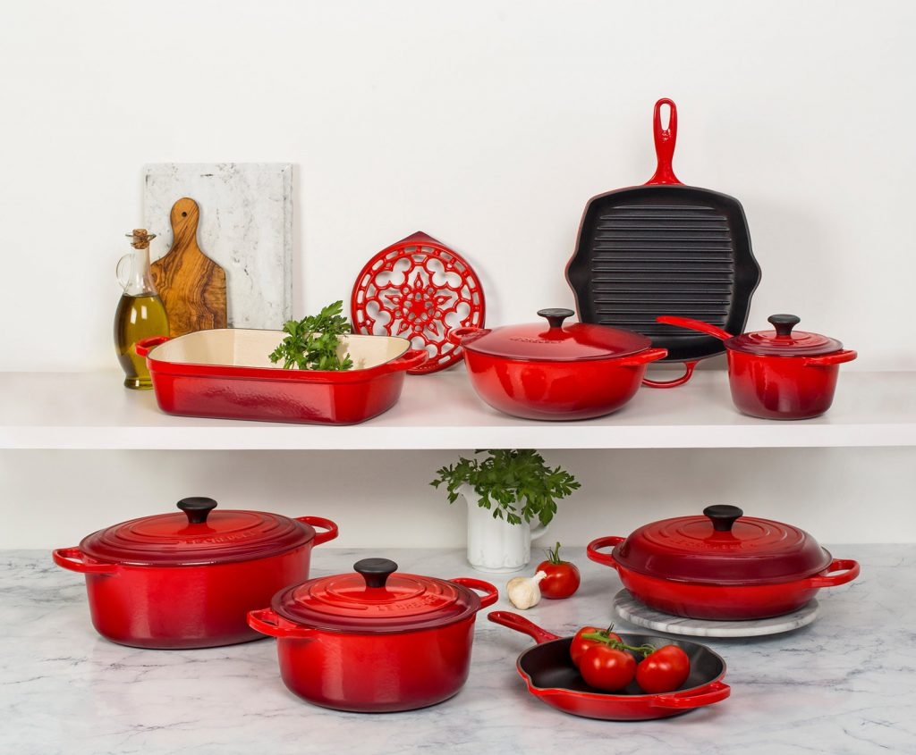 Le Creuset holiday deals for Black Friday