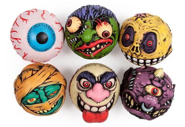 Meatballs foam balls series : Coolest Tween Gifts of the Year