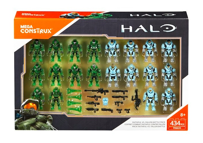 Mega Construx Halo black friday sale | sponsor