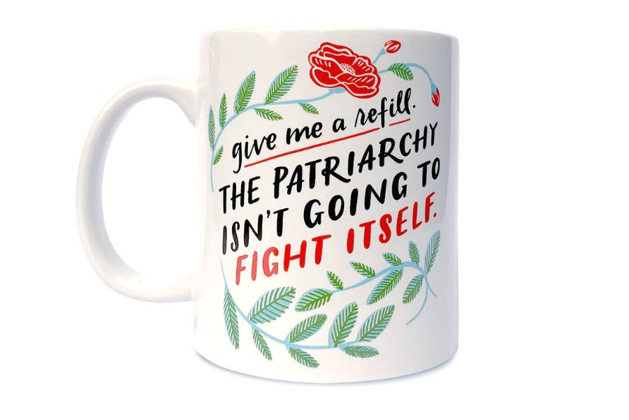 30+ cool feminist gifts, all supporting women makers and women-owned shops