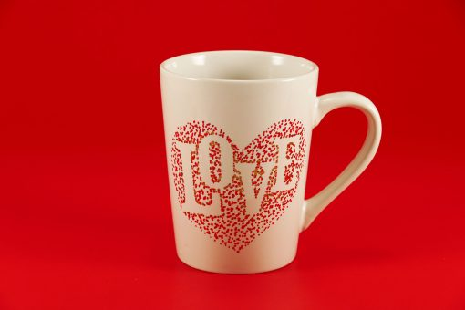 Last-minute Mother's Day gifts: DIY Sharpie Mug by Jennifer Maker