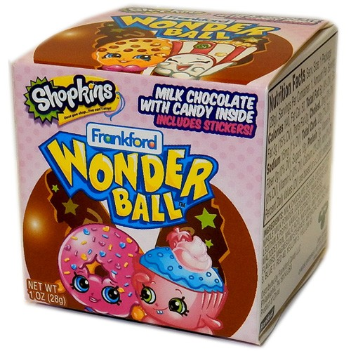 Cool Christmas gifts under $5: Wonder Ball | Sponsor